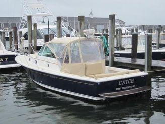 2007 Hunt Yachts Surfhunter 29