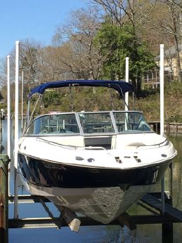 2009 Chaparral SSi 236 Bow Rider