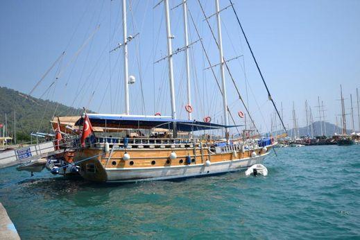 2006 Turkish Gulet