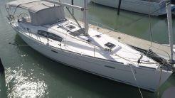 2008 Beneteau 43 Oceanis