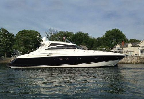 2008 Princess Viking V58 Express