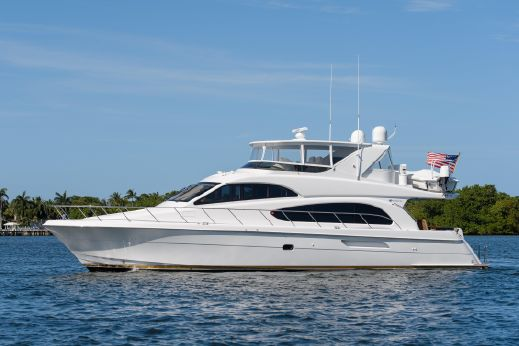 Axis Boats For Sale >> Hatteras Motoryacht boats for sale - YachtWorld