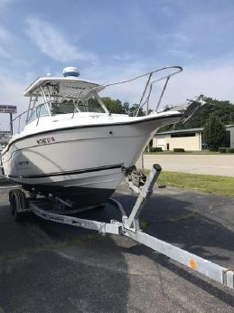 2000 Seaswirl 26' STRIPER LIMITED EDITION
