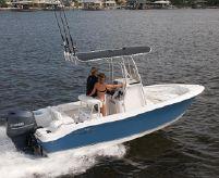 2015 Nautic Star 1900 XS OffShore Yamaha115