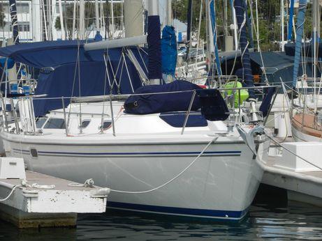 2006 Catalina 36 MKll
