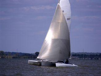 2005 Farrier F-33