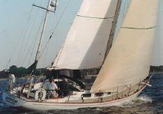 1974 Pearson 39