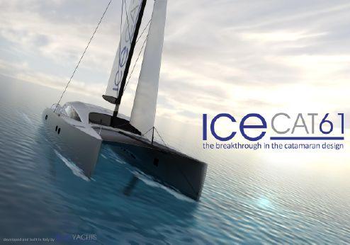 2017 Ice 61 CAT