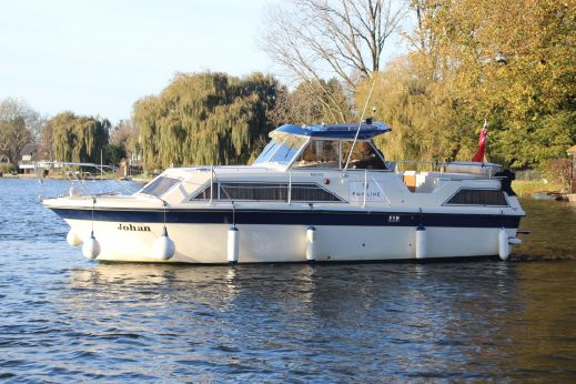 1983 Fairline Mirage