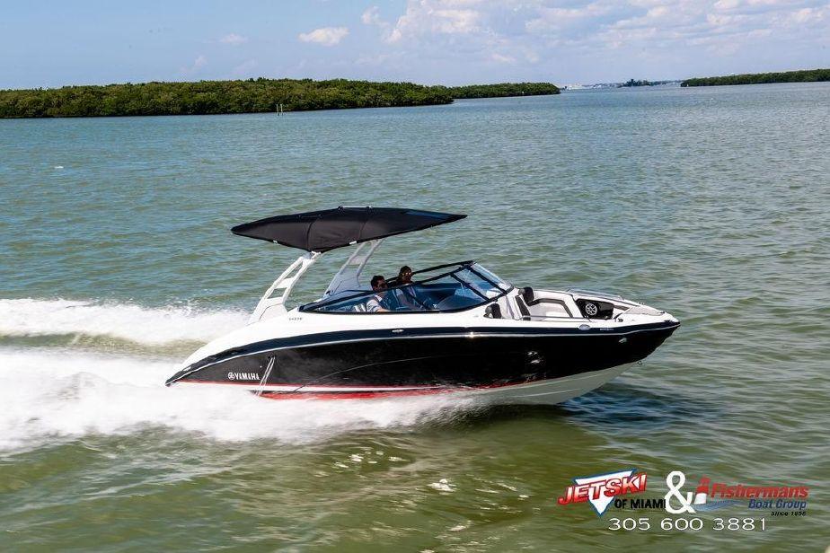 yamaha jet boat dual battery wiring diagram 2020 yamaha boats 242se racing high performance for sale yachtworld  2020 yamaha boats 242se racing high