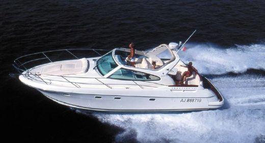 2004 Jeanneau Prestige 34