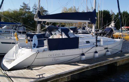 2000 Beneteau Oceanis 311