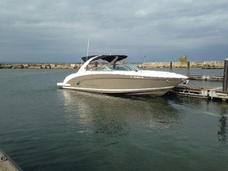 2015 Regal 3200 Bowrider