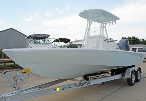 2014 Cape Horn Cape Bay 23