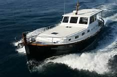 2008 Menorquin 160
