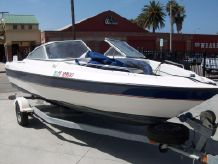 2005 Bayliner 195