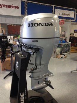 2015 Honda Marine BF115
