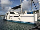 photo of 46' Leopard 46 Owners Version