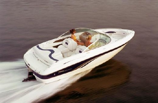 2004 Chaparral 196 SSi