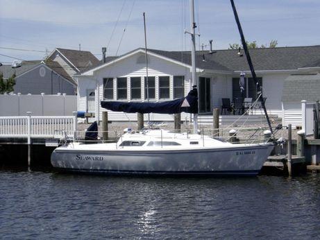 1999 Catalina 270