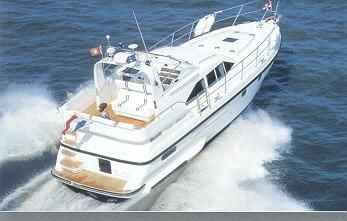 1999 Atlantic 42