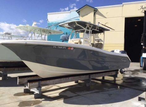 2015 Key West 261 Billistic
