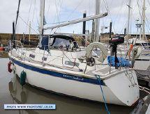 1986 Westerly Seahawk