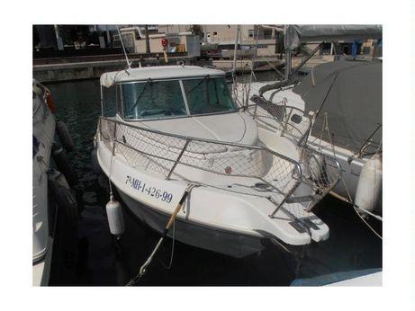 1999 Faeton 780 Moraga