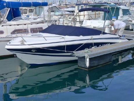 2004 Regal 2250 ST