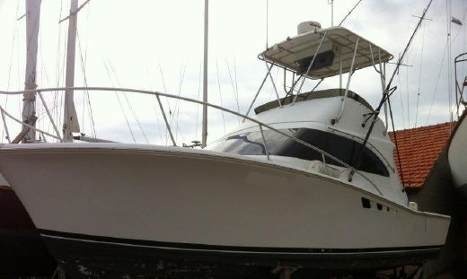 1994 Luhrs 32 Tournament Convertible