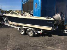 2020 Rossiter Coastal Cruiser 20'