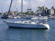 2003 Catalina 42 MkII