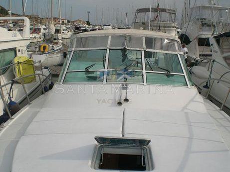 1996 Hatteras Yacht 39 Sx