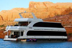 2011 Bravada Yacht Spruce Goose Share