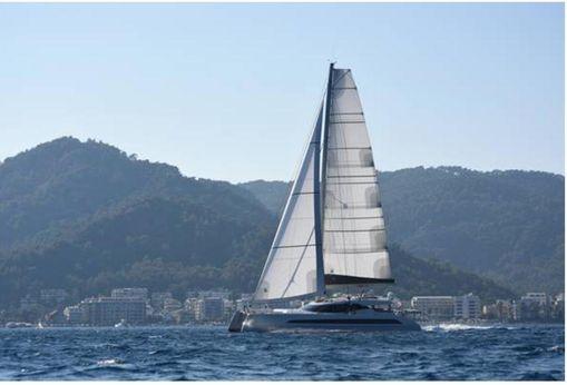 2016 Alia Yachts Catamaran