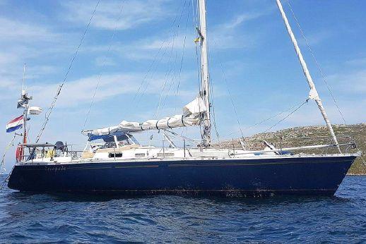 1996 Spirit Yachts 41