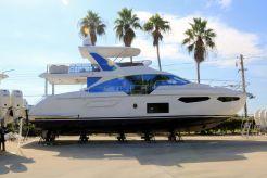 2020 Azimut 60 Flybridge