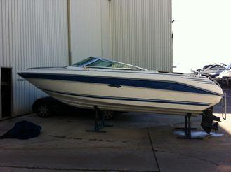 1991 Sea Ray 200 Bow Rider