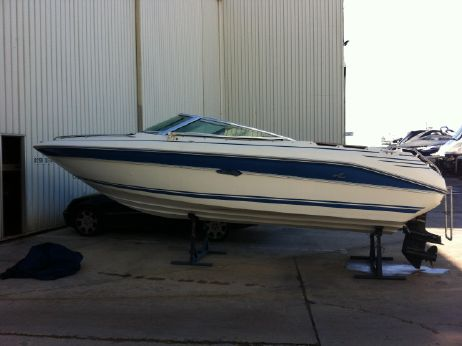 1991 Sea Ray 200 Bow Rider