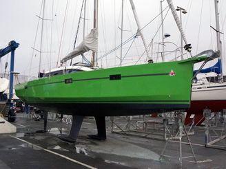 2013 Rm Yachts RM1060