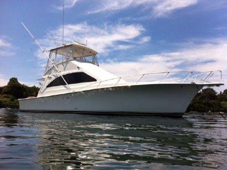 2000 Ocean Yachts 43 Sport Fish