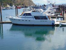 1988 Bayliner 4588 Motoryacht