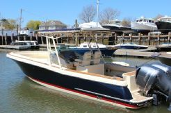 2015 Chris Craft Catalina 29 Suntender