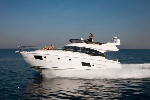 2015 Bavaria Virtess 420 Flybridge