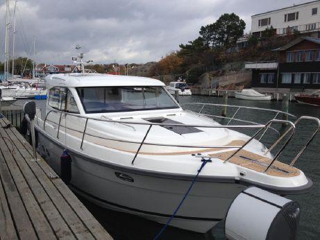 2015 Nimbus 405 Coupé