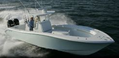 2019 Yellowfin 34 w/ Redesigned Interior