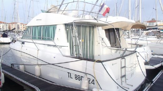 1995 Jeanneau Merry Fisher 900 CR