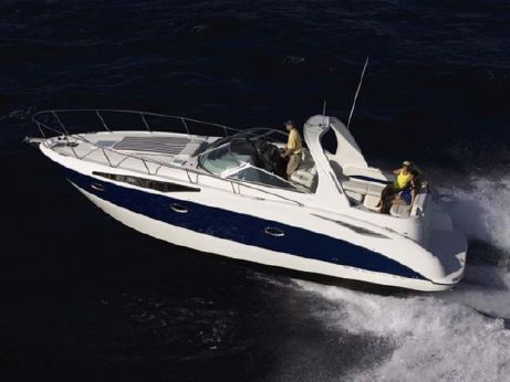 2007 Bayliner 340 FRESH WATER