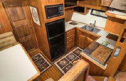 photo of  48' Californian Motor Yacht