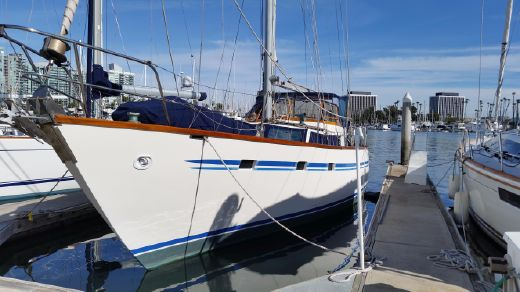 1982 Cooper Yachts Maple Leaf 56